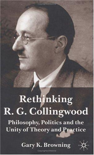 Download Rethinking R. G. Collingwood
