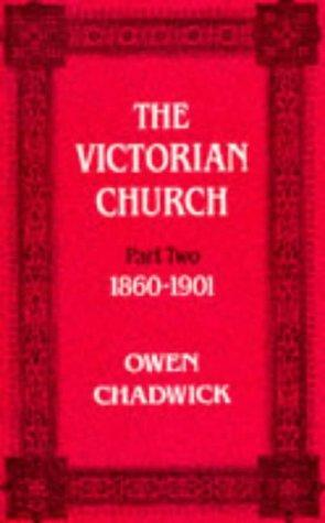 Download The Victorian Church