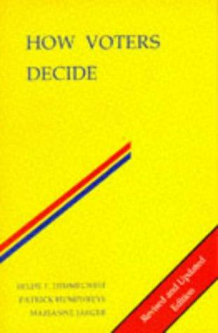 Download How voters decide