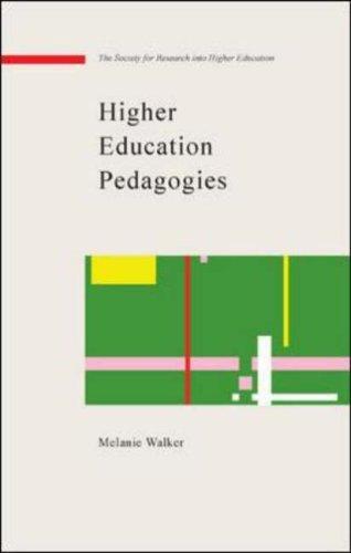 Download Higher Education Pedagogies