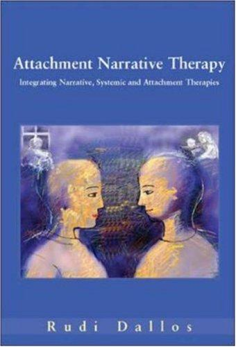 Download Attachment Narrative Therapy