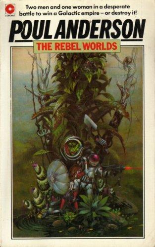 Rebel Worlds (Coronet Books)