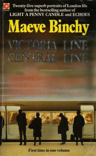 Victoria Line ; Central Line