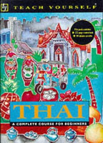 Thai (Teach Yourself)
