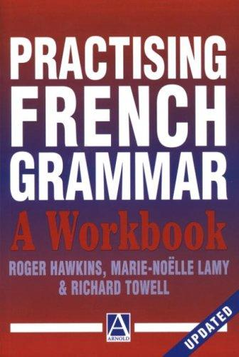 Download Practising French Grammar