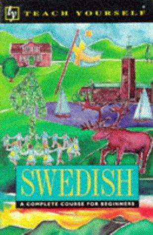 Swedish (Teach Yourself)