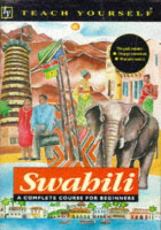 Swahili (Teach Yourself)