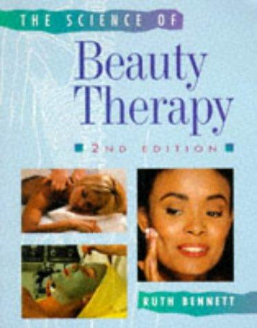Download The Science of Beauty Therapy
