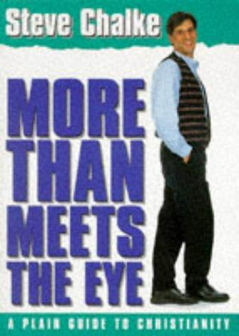 Download More Than Meets the Eye