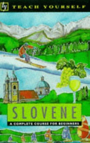 Slovene (Teach Yourself)