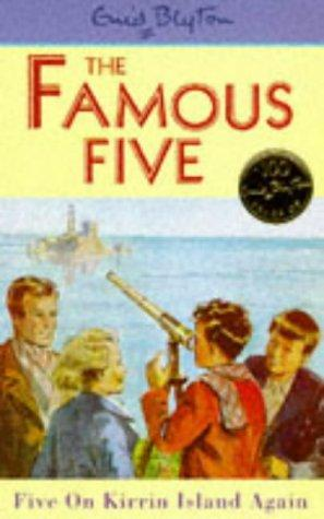 Download Five on Kirrin Island Again (Famous Five)
