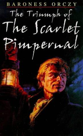 Download The Triumph of the Scarlet Pimpernel