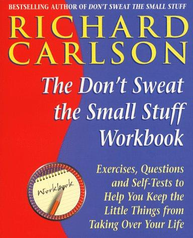 Download The Don't Sweat the Small Stuff…and It's All Small Stuff