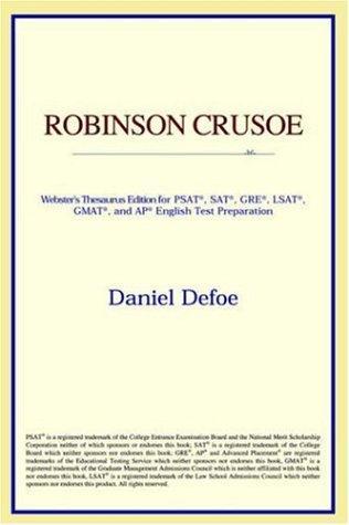 Download Robinson Crusoe