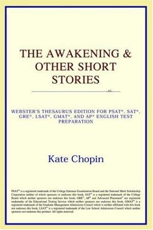 Download The Awakening & Other Short Stories
