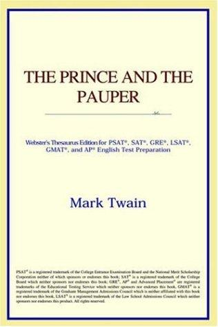 Download The Prince and the Pauper