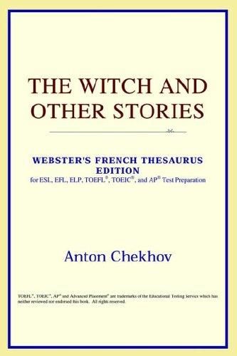 The Witch and Other Stories (Webster's French Thesaurus Edition)