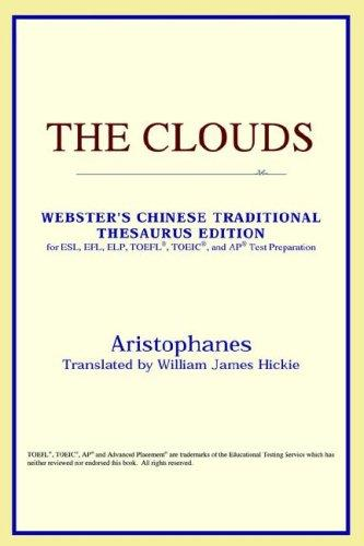 Download The Clouds (Webster's Chinese-Simplified Thesaurus Edition)