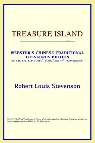 Treasure Island (Webster's Chinese-Simplified Thesaurus Edition)