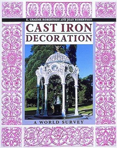 Download Cast iron decoration