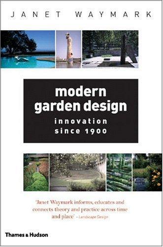 Download Modern Garden Design