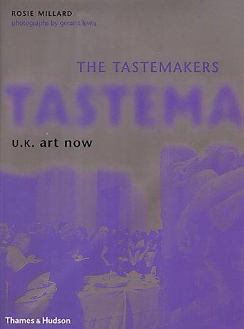 Download The Tastemakers