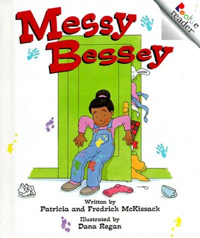 Download Messy Bessey
