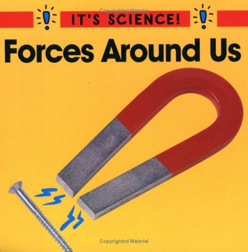 Download Forces Around Us (It's Science)