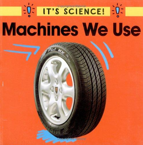 Download Machines We Use (It's Science)