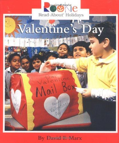 Download Valentine's Day (Rookie Read-About Holidays)