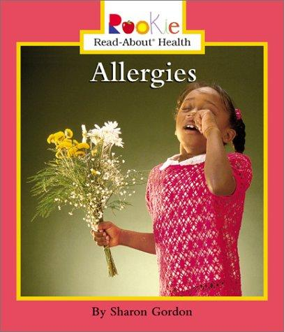 Download Allergies (Rookie Read-About Health)