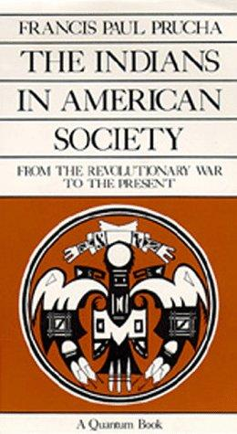 Download The Indians in American Society