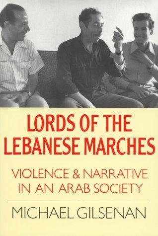 Download Lords of the Lebanese marches