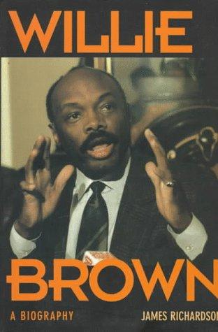 Download Willie Brown
