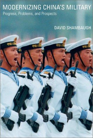 Modernizing China's Military