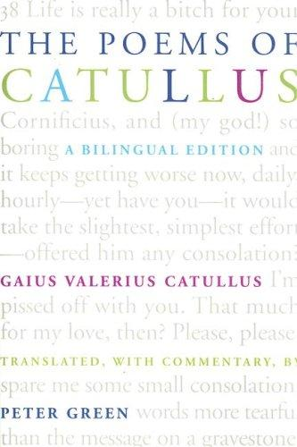 Download The Poems of Catullus