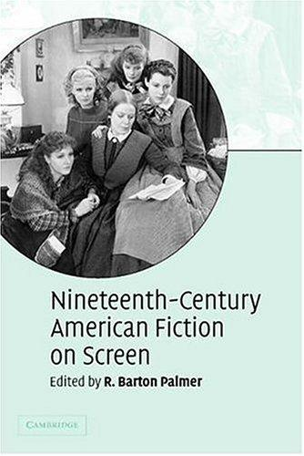 Download Nineteenth-Century American Fiction on Screen
