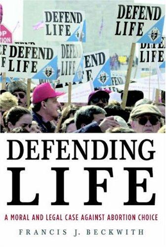 Download Defending Life