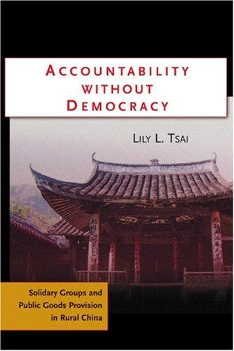 Download Accountability Without Democracy