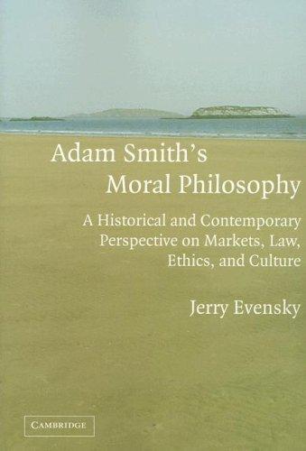 Download Adam Smith's Moral Philosophy