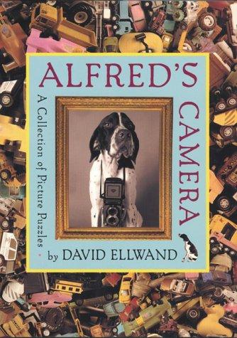 Download Alfred's camera