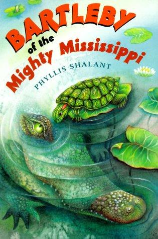 Download Bartleby of the mighty Mississippi