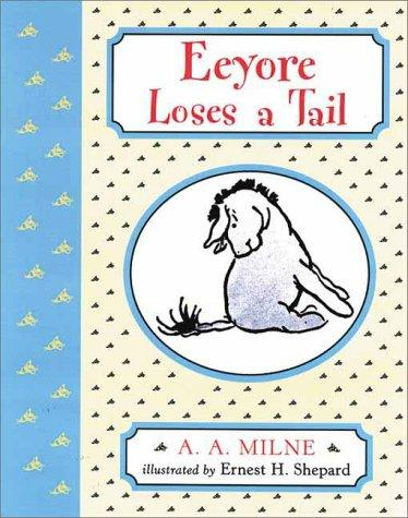 Download Eeyore loses a tail
