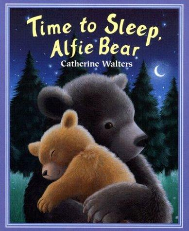 Download Time to sleep, Alfie Bear