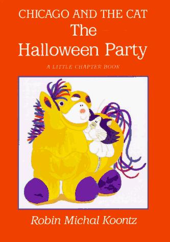 Download The Halloween Party (Chicago and Cat)