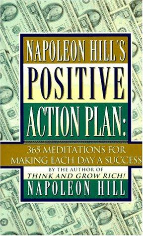 Download Napoleon Hill's Positive Action Plan