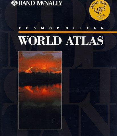 Download Cosmopolitan World Atlas