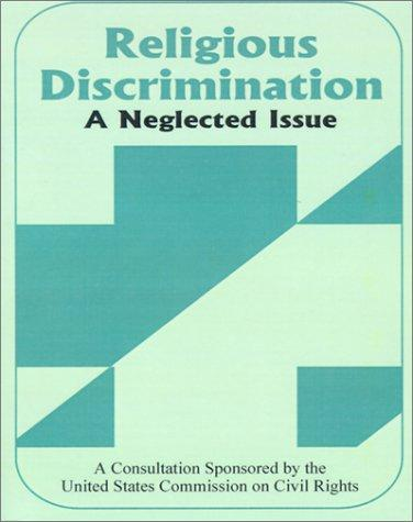 Download Religious Discrimination