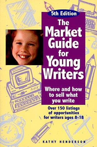 The market guide for young writers
