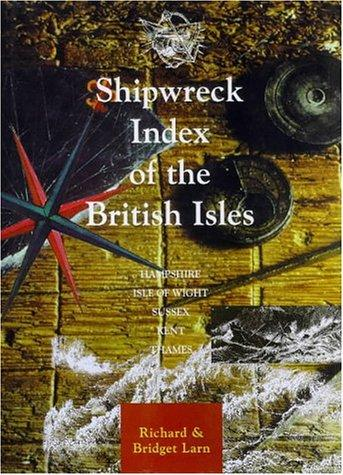 Download Shipwreck index of the British Isles
